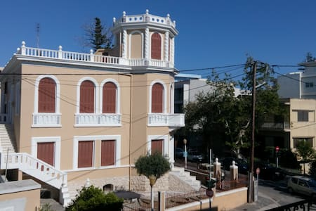 1st Summer room in  Rhodes - Rodos