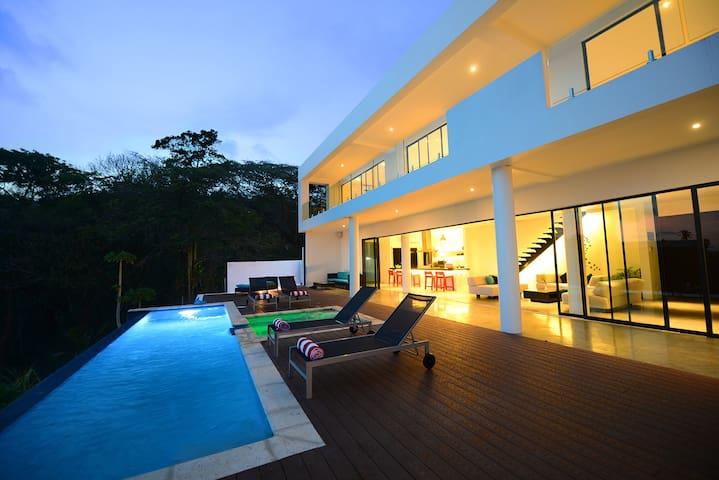 The Marion Villa - Scarborough - Villa