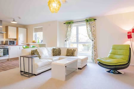 Special rate for key workers Luxury Apartment Dyce
