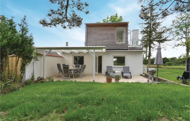 Holiday cottage with 3 bedrooms on 101m² in Nørre Aaby