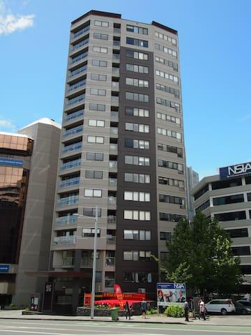 Central Auckland - Auckland - Apartment