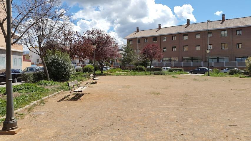 Acogedor apartamento, muy bien situado - Granada