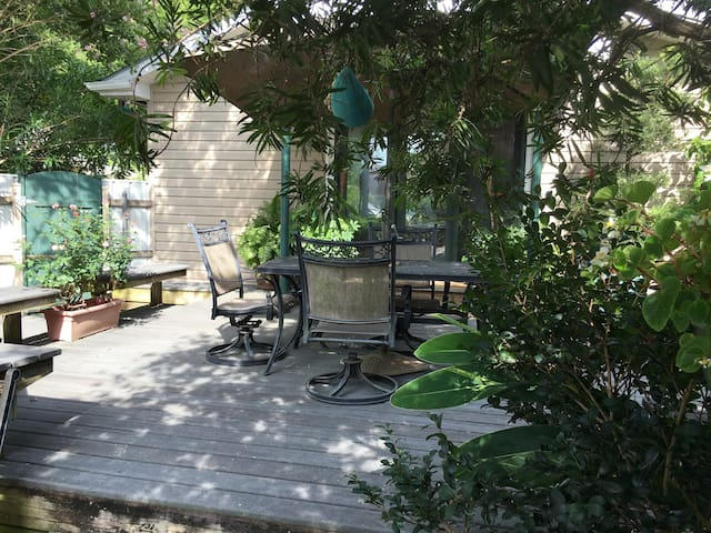 3BR Oasis Beyond the French Quarter - Arabi - Rumah
