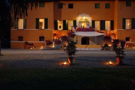 Soggiorno in relax a Villa Merenda - Forlì