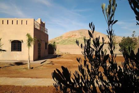 Location villa alentours de Marrakech - Marrakech Marrakech