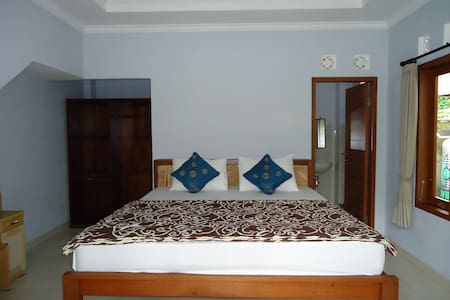 Superior room @Artja Inn 1