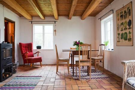 Maglehem - Österlen, cottage - Zomerhuis/Cottage