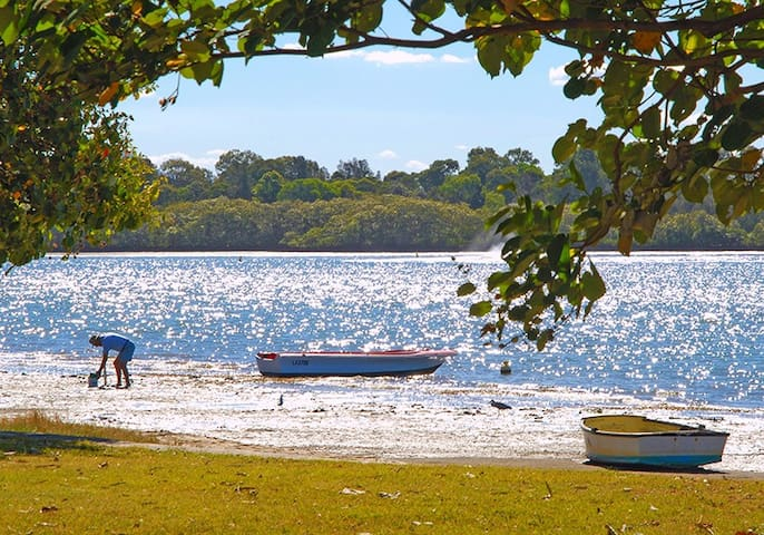 Maroochydore Sunshine Coast Apt. - Maroochydore - Huoneisto