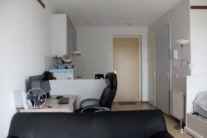 Entire Appartment in Utrecht! - Utrecht - Appartamento