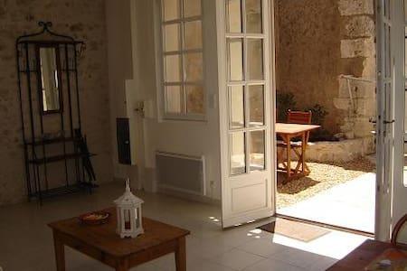 Maison située à 5 minutes du centre ville à pied - Blois - Haus