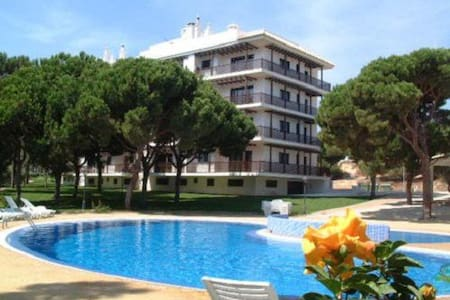 LOVELY SUNNY AND QUIET APARTMENT - Albufeira