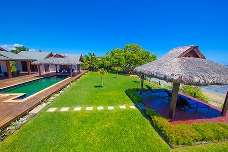 Shambala Fiji