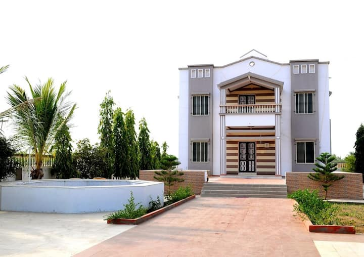 Satyam Villa