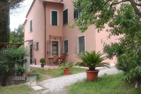 La casa di nonna Rosa - Casciana Terme