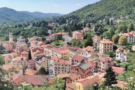 Appartamento tranquillo a Torriglia - Torriglia