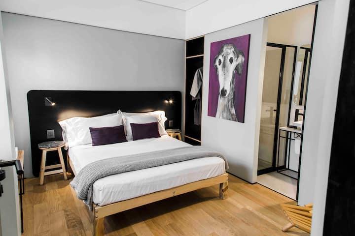 Hotel Itto Condesa - Queen Room