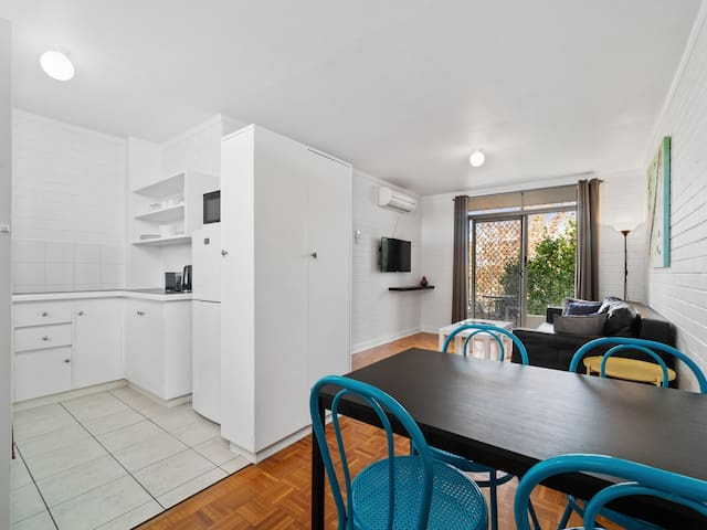 Pronto Apartments 1 bedroom fully self contained