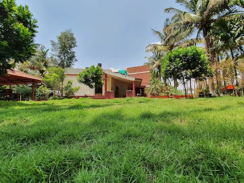 Kurunji Nature Farm Stay