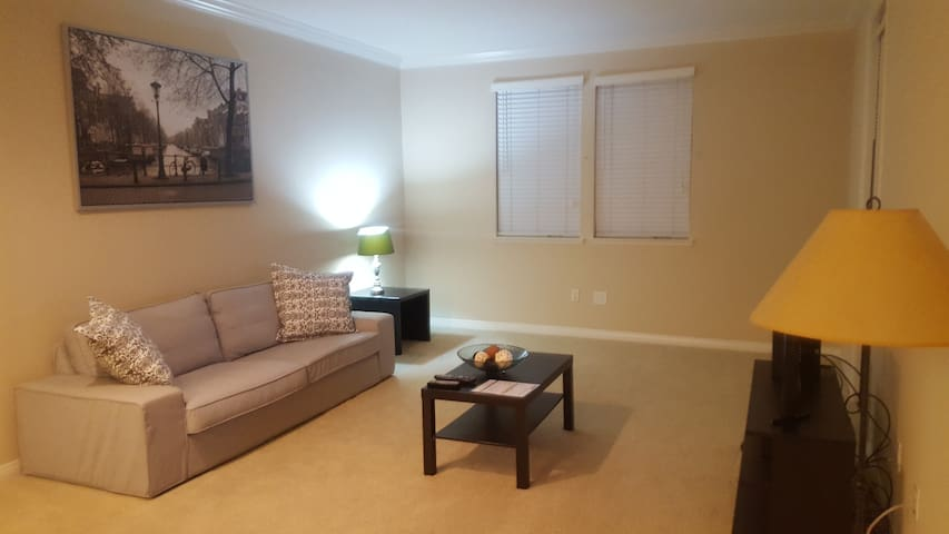 Comfortable/Cozy Home in the Heart of Irvine - Irvine - Departamento