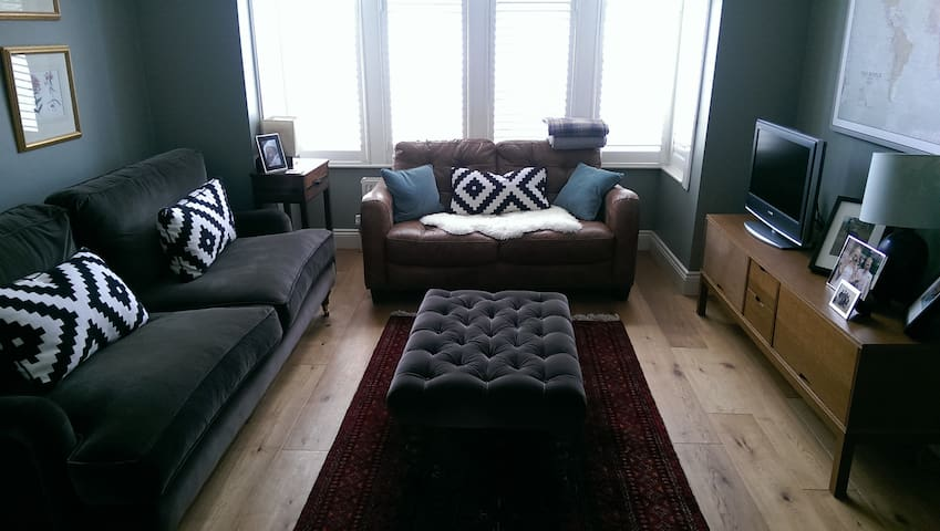 Entire family home in west London - London - Haus