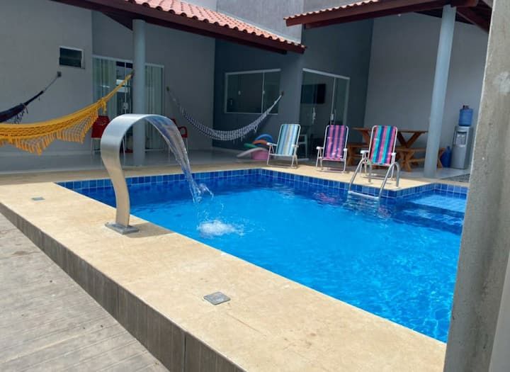 Lages Residence Beach