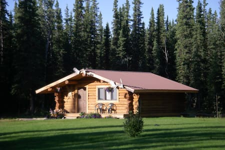 Cloudberry Cabin