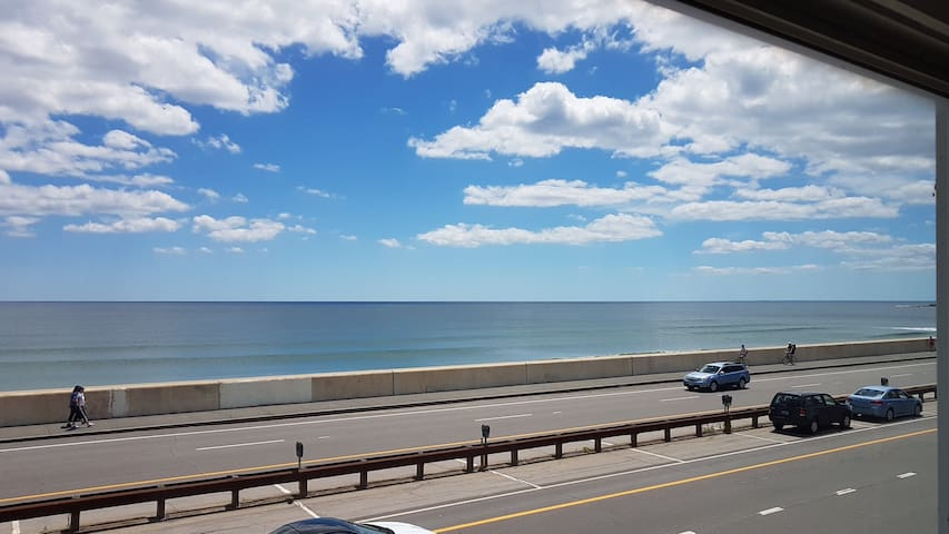 OCEAN VIEW APARTMENT - Hampton - Appartement