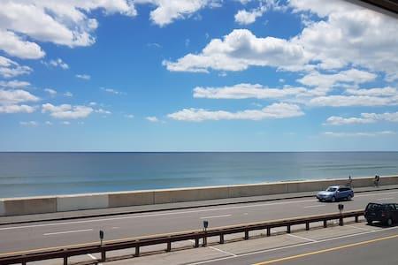 OCEAN VIEW APARTMENT - Hampton