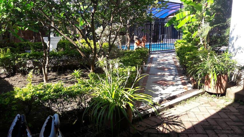 Hermosa Casa Campestre en Rivera - Huila