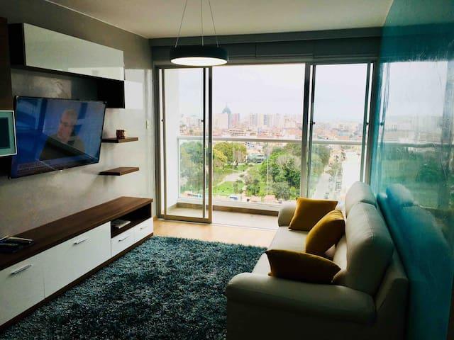 Nice Apartment Pueblo Libre Lima