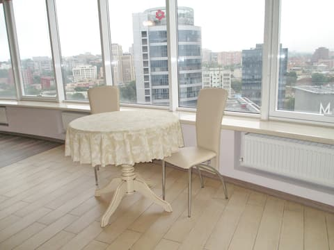Romantic spacious Dreams in Most City, new house