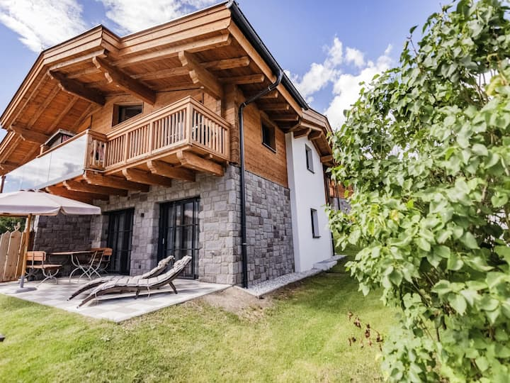 Green Garden Lodge B1 Walchen-Kaprun