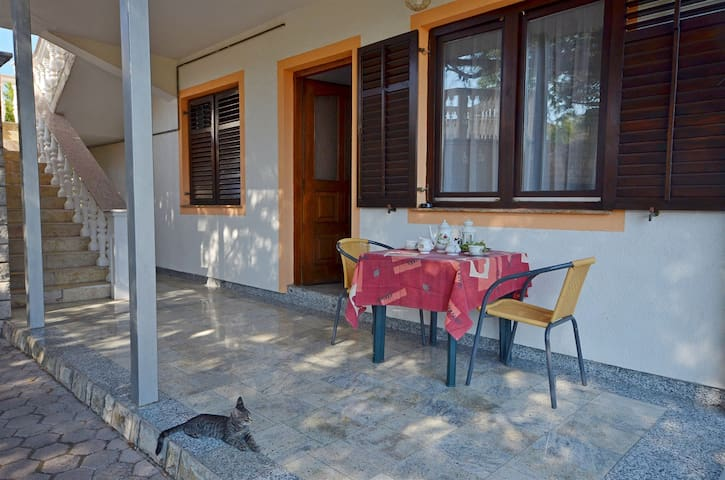 One bedroom Apartment, in Vodice
