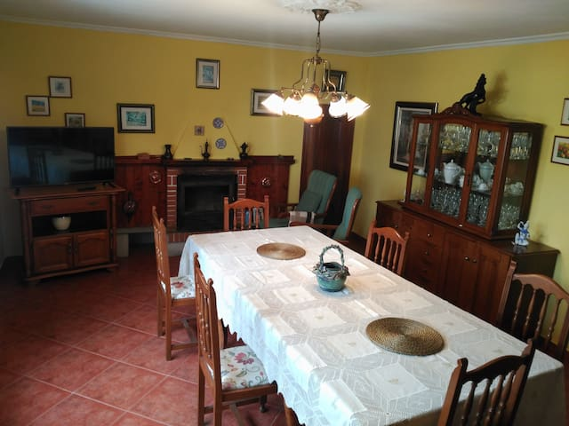 Casa do Relojero