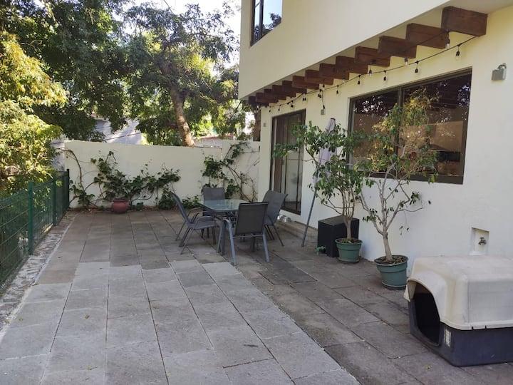 Casa en el centro de Valle de Bravo súper ubicada