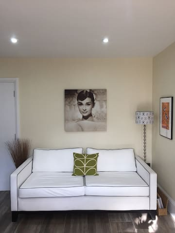 The Annex Chic village rental near Brighton - Cuckfield - Apartment