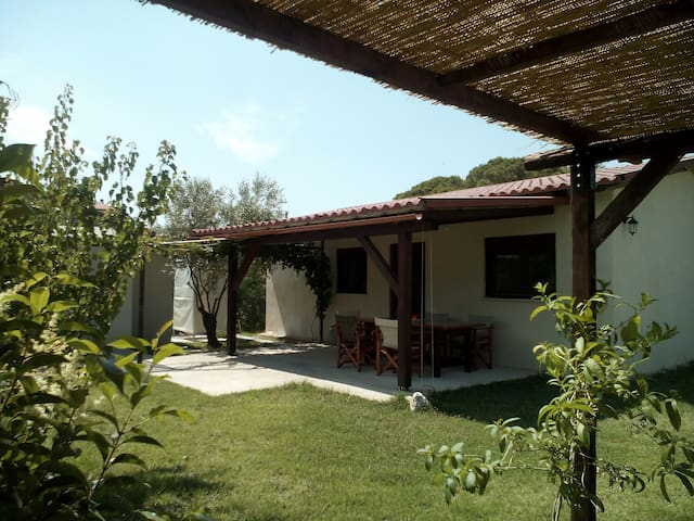 Your home - Chalkidiki - Casa