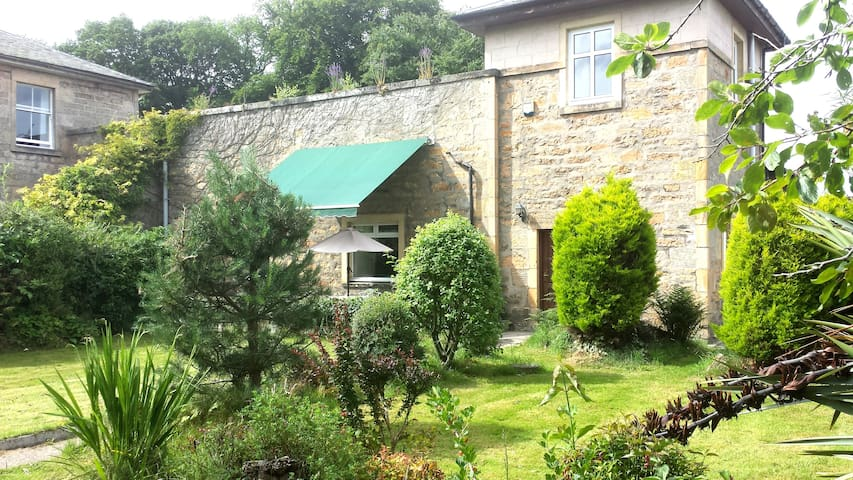 Self Catering Holiday Cottage Elgin