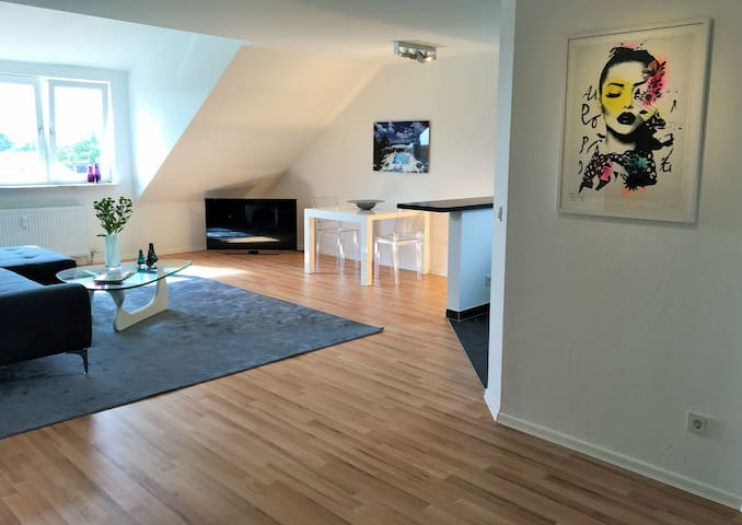feels like home - Kelsterbach - Appartement