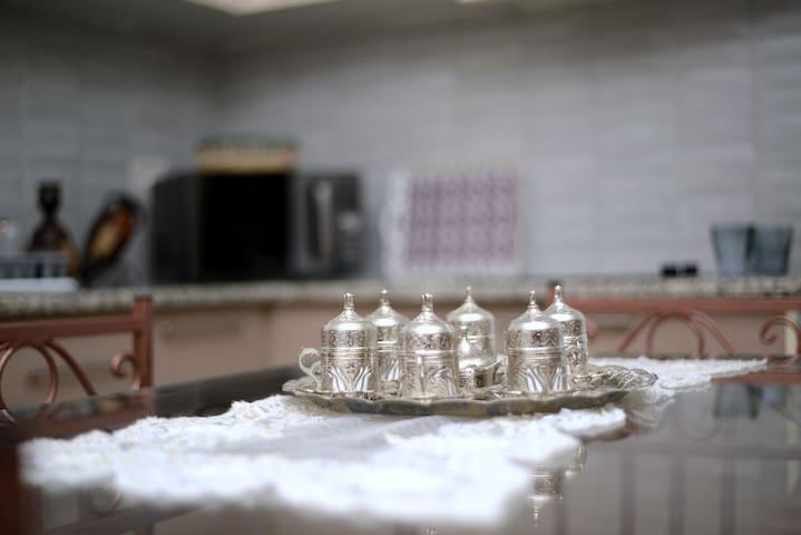 Diar Aroma Lounge, A3 | S+2