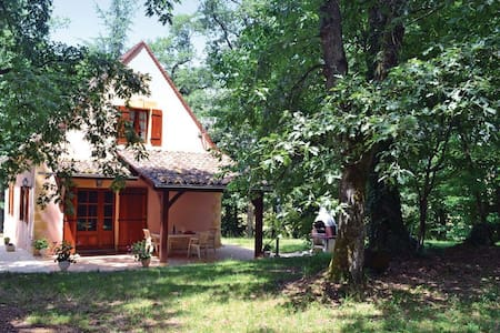 3 Bedrooms Home in Monpazier - Monpazier