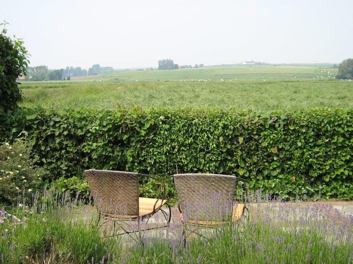 Nieuwkerke Heuvelland