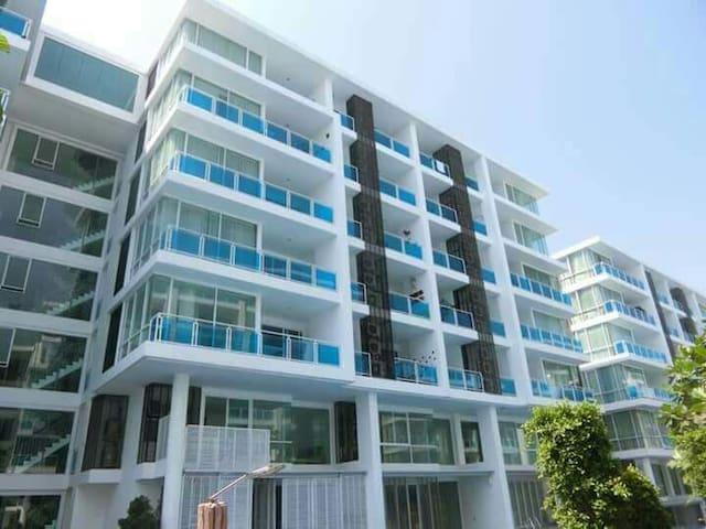 My resort huahin condo for family - Hua Hin - Appartement