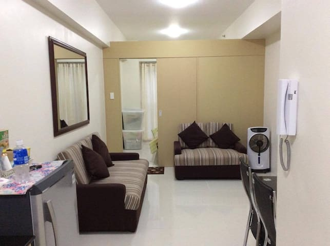 1BR Taal View Condo in Wind Tagaytay - Cavite - Lyxvåning