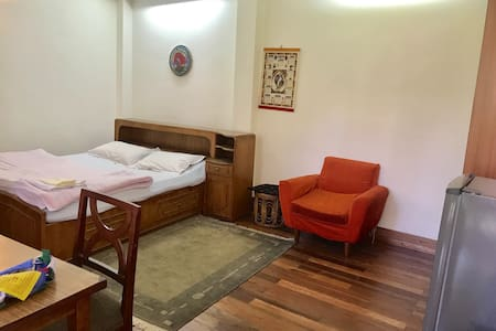 Furnished room in Bakhundole, Kupondole, Patan