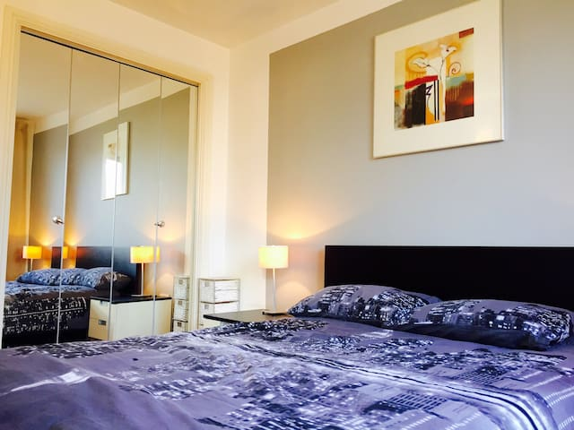 1 Bedroom Central London Flat W Roof Terrace Flats For
