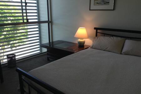 Spacious double room modern house - Hus