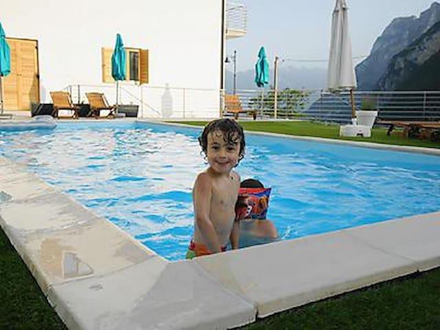 Oleandro Appartamenti per ferie Revedù Holiday - Tenno - Apartment
