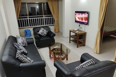 HighWay Comfort Home