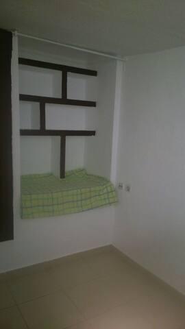 Habitacion tranquila en zona centro - Zaragoza - House